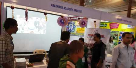 school expo in bangalore