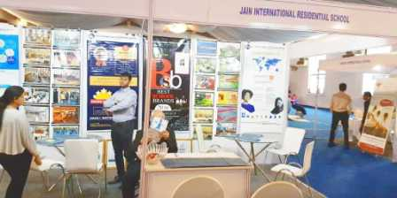 international school expo