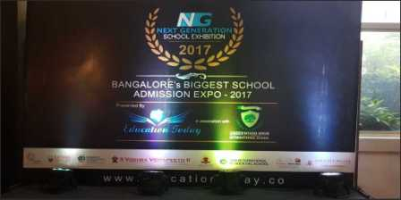 day school expo