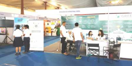 boarding school expo
