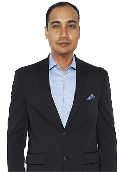 nikhlesh kumar - business development manager of education today