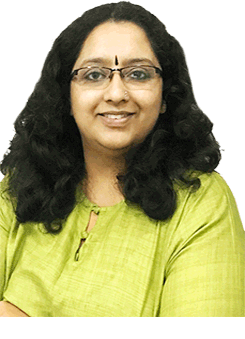 pooja ramanujan - editor of education today